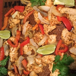 Picture of Flexiflat Chicken Fajitas